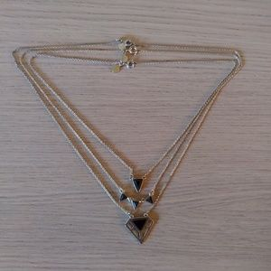 Necklace trio from LOFT